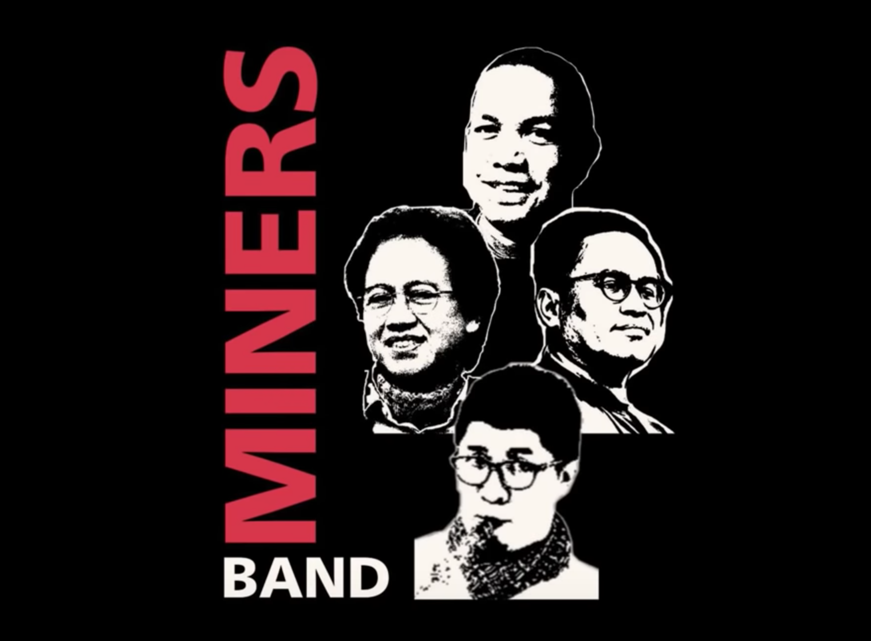 Festival Band ITB 2019